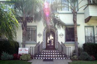 los angeles apartments, historical apartments, art deco apartments, historical buildings los angeles, los angeles historical apartments, Cochran Avenue, historical apartments for rent, los angeles apartments for rent, LA apartments, LA historical apartments, LA apartment rentals, los angeles apartment rentals