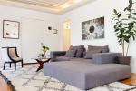 The Mauretania Historic Art Deco Living Room1