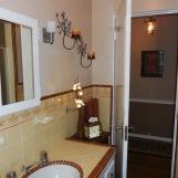 520-203; a bathroom
