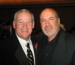 With P. MichaelFreeman
