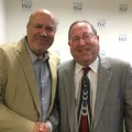 With City Councilman Paul Koretz