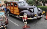 Woodies Car Show