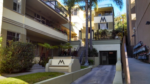The mauretania john f kennedy los angeles apartments los angeles apartments for rent