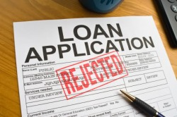 Los Angeles renters, renter discrimination, renting with bad credit, credit history
