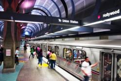 LA Metro, Los Angeles public transportation