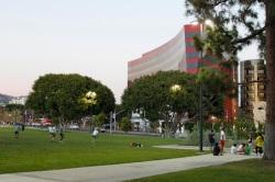 WeHo, West Hollywood, West Hollywood Park
