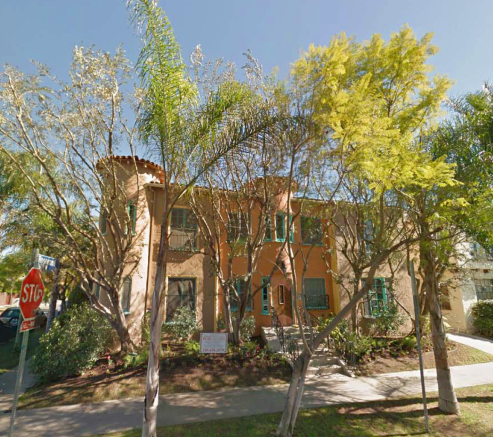 464 N Stanley Ave - Google Maps